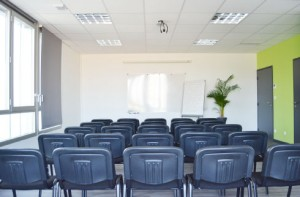 Salle de formation Bourgoin