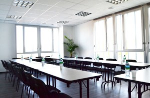 Salle de réunion Bourgoin